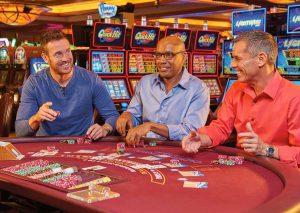 Online Casino Gambling System to Learn More