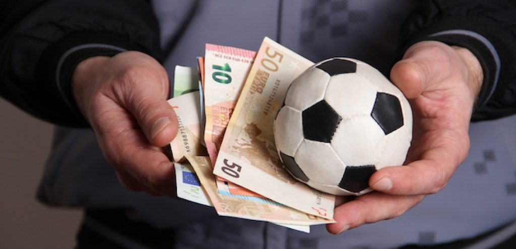 UFABET Online Football Betting