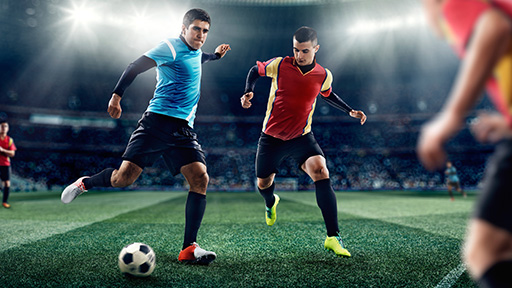 Football Gambling
