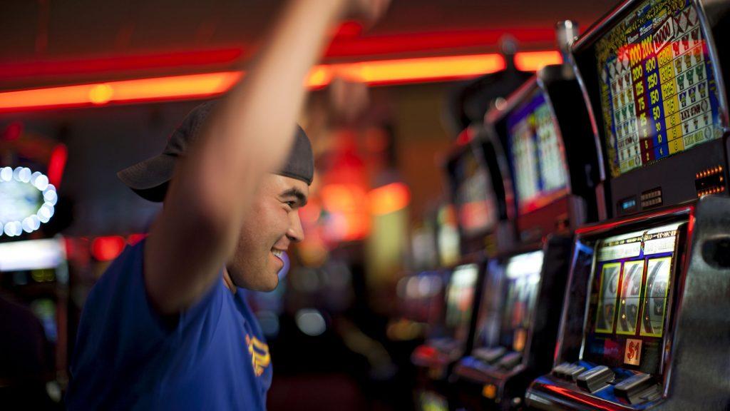 Online Slot Gaming